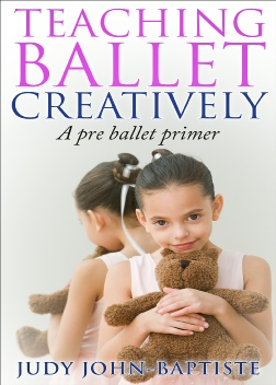 preballet teaching resource for teachers