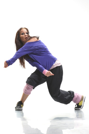 street dance classes london