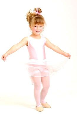 ballet classes for kids in north London